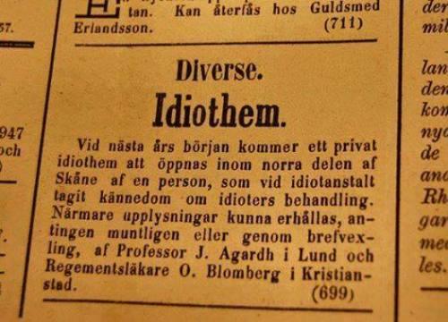 idiothem