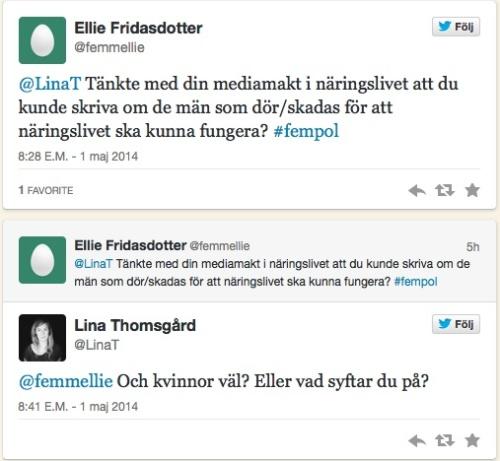 Lina T 1